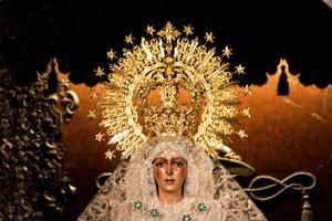 Virgin of Hope of Macarena
