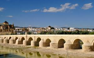 Thumbnail for Cordoba - a day excursion from Malaga