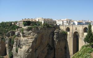 Thumbnail for The historic city of Ronda