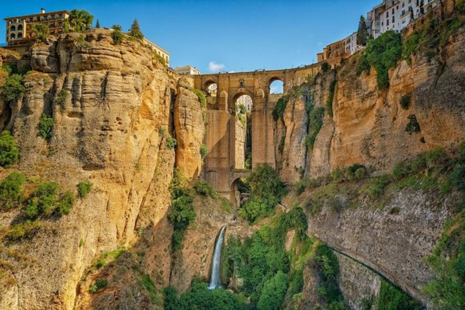 Ronda Private Day Trip