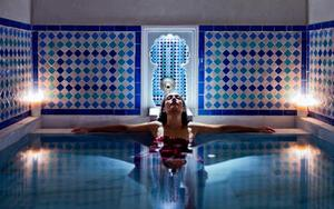 Thumbnail for Experience Arabian Baths at Hammam Al Andalus