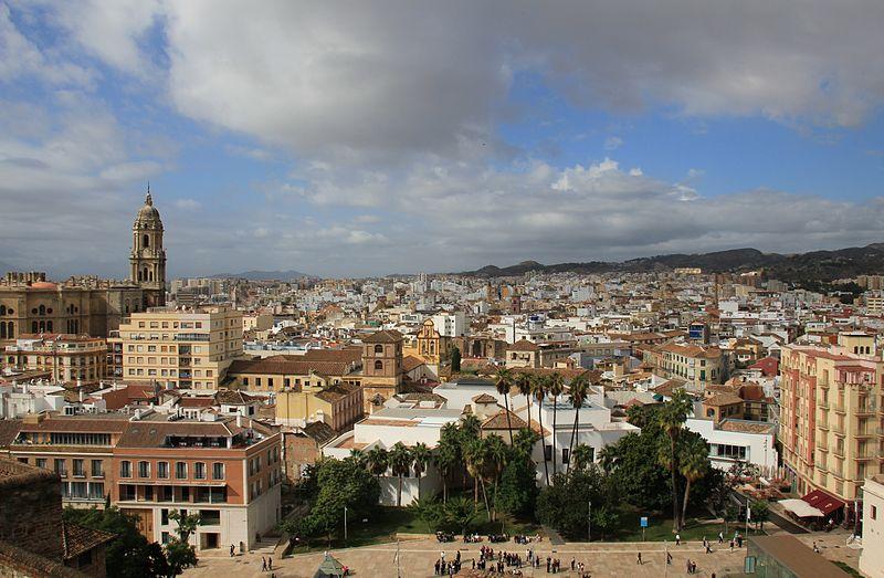 Why To Visit Malaga In September Malaga Blog