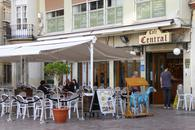 Thumbnail for Famous Coffee Shops in Malaga