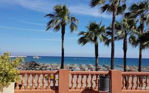Thumbnail for Enjoy a Day in Benalmádena from Malaga