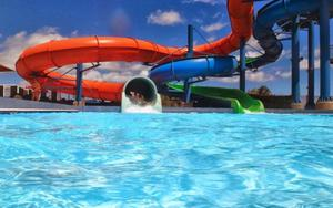 Thumbnail for A Day in Malaga's Aquavelis Water Park