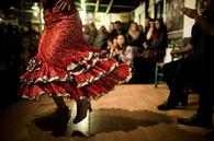 Thumbnail for Where to Watch Flamenco Shows in Malaga