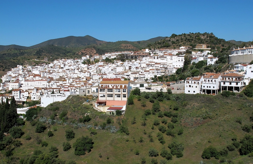 Almogia, Spain