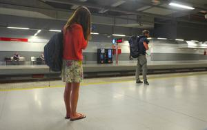Thumbnail for Four Fun Things to Do in Malaga, Spain Near Luggage Storage Spots